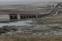 Монголын нүүрс далайн замтай болох нь