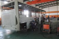 """""""МОН-30"""" цахилгаан автобусыг энэ сарын 30-нд хүлээлгэж өгнө"""
