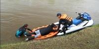 Завьт эргүүлийнхэн 280 хүний амь насыг авран хамгаалжээ