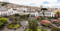 Эквадор улс руу 90 хоног визгүй зорчих боломж бүрдлээ