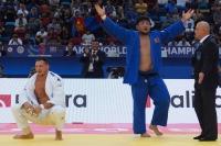 Жүдочид ДАШТ-ээс гурван хүрэл медаль хүртлээ
