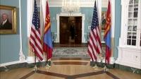 Монгол Улс АНУ-д 100 мянган ам.долларын буцалтгүй тусламж үзүүлнэ