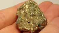 Монголбанк есдүгээр сард 2.1 тонн алт худалдан авчээ