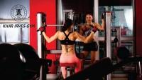 Фитнесс ба анхаарах зүйлс