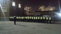 Шөнийн сурвалжлага: Цагдаагийн алба хаагчид хэрхэн үүрэг гүйцэтгэдгээ тайлагнав