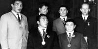 Олимпийн анхны медаль авсан түүхэн өдөр тохиож байна