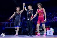 ДАШТ: Б.Шоовдор хүрэл медалийн төлөө барилдана