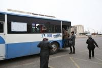 Нийтийн тээврийн автобуснууд техникийн бүрэн байдлыг хангахгүй байна