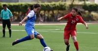 Манай хөлбөмбөгчид Хонгконгийн багийг хожлоо