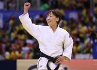 Гавьяат тамирчин М.Уранцэцэг алтан медаль хүртлээ