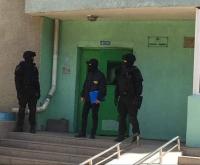 Тайваны тагнуулд мэдээлэл дамжуулж байсан хоёр албан тушаалтныг баривчилжээ