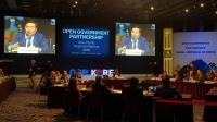 Г.Занданшатар: Монголын засаглал илүү шударга, хариуцлагатай, нээлттэй болох бодлого, хөтөлбөр тууштай хэрэгжинэ