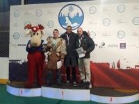 Ш.Даваадорж дэлхийн цомоос дөрвөн мөнгө, нэг хүрэл медаль хүртжээ