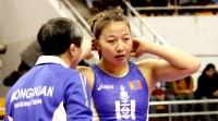 U23 ДАШТ: С.Цэрэнчимэд хүрэл медалийн төлөө барилдана