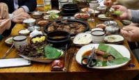 Хятад, Солонгос хоолноос татгалзахын учир шалтгаан