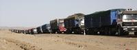 Нүүрс тээврийн уртын тээврийг цуцлав