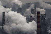 Н.Энхбаяр: Хятадын агаарын бохирдлын бодлого манай төсөвт эрсдэл учруулж байна