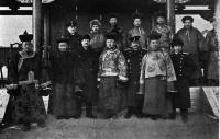 ВИДЕО: Хаант Оросын нөлөө Монголд орж ирсэн нь