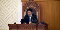 У.Хүрэлсүх: Би шударга бус асуудлын төлөө ясаа цайтал тэмцэнэ