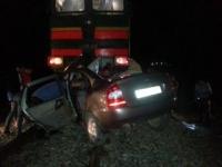 Галт тэрэг, автомашинтай мөргөлдсөн ноцтой осол гарчээ