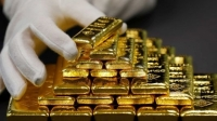Монголбанк он гарсаар 18.9 тонн алт худалдан авчээ