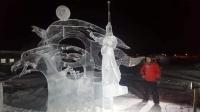 Монголын мөсөн барималчид Якутад тэргүүллээ