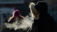 Улаанбаатарт 23-25 хэм хүйтэн