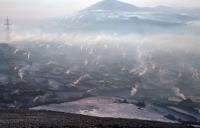МҮОНРТ, Монгол газар орчимд агаарын бохирдол хамгийн их байна