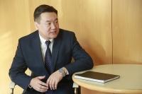Ц.Гарьд: Монгол Улсын төлбөр тооцоо олон улсын жишигт хүрсэн