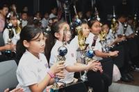 Ерөнхийлөгч оюуны спортоор хичээллэдэг хүүхдүүдийг дэмжиж ажиллана гэв