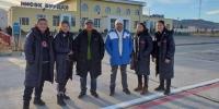 Эмэгтэй боксчид Казахстаныг зорилоо