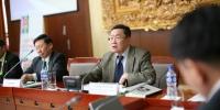 Л.Эрдэнэчулуун: Монгол Улс ШХАБ-д элсэх цаг нь болсон