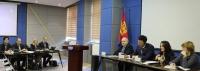Олон улсын үнэлгээний баг Монгол Улсад ажиллаж байна
