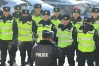 Цагдаагийн алба хаагчид өндөржүүлсэн бэлэн байдалд ажиллана
