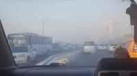 МҮОНРТ, 100 айл орчимд агаар хамгийн их бохирдолтой байна