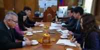 Монгол Улс, БНХАУ-тай дипломат харилцаа тогтоосны 70 жилийн ой тохиож байна
