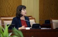 Д.Сарангэрэл: Цалинтай чөлөө олгох асуудлыг Засгийн газрын хуралдаанд оруулахаар болсон