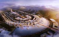 """""""Майдар хот""""-ыг Улаанбаатарын дагуул хот болгоно"""