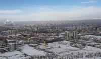 Улаанбаатар 11-13 хэм хүйтэн