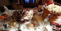 Сар шинийн баярын өдрүүдэд хоолны хордлогоос сэргийлээрэй