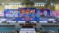 Олимп, дэлхийн медальтай 50 гаруй бөх Красноярскод зодоглоно