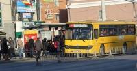 """Амралтын өдрүүдэд """"Нарантуул"""" зах руу нэмэлт автобус үйлчилнэ"""