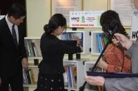 Бичил номын сангийн төслийг нээлээ