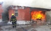 Он гарсаар 6 том хүн, 2 хүүхэд гал түймэрт өртөж амиа алджээ