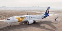 ФОТО: МИАТ компани шинэ агаарын хөлгөө хүлээн авлаа