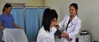 Сар шинээр ажиллах эрүүл мэндийн байгууллагуудын жагсаалт