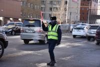 Тээврийн цагдаагийн алба: Уулзвар нэвтрэх журам зөрчих зөрчил их байна