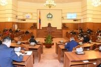 Парламент хаврын чуулганаар ямар хууль, тогтоолын төслийг хэлэлцэх вэ