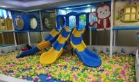 Хүүхдийн бүх төрлийн тоглоомын газруудын үйл ажиллагааг түр зогсоолоо