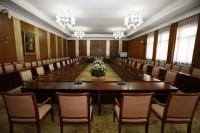 Үндсэн хуулийн нэмэлт, өөрчлөлтийн ажлын хэсэг хуралдана